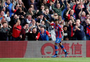 Crystal Palace boss Roy Hodgson has revealed that three first-team regulars are injury doubts for Saturday's clash with Aston Villa.