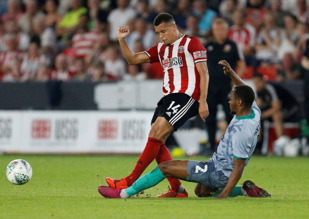 Ravel Morrison made his first Sheffield United start in their Carabao Cup victory over Blackburn Rovers on Tuesday night but can he now push on?