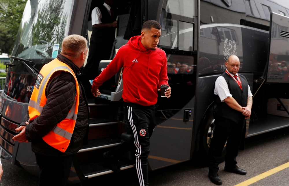 Chris Wilder says Ravel Morrison could be handed his Sheffield United debut this week after impressing in a behind-closed-doors friendly.