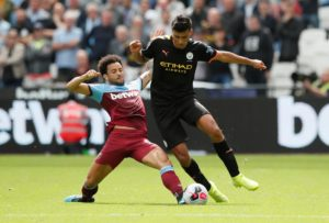 "Manchester City boss Pep Guardiola has told Rodri that ""he can do better"" despite his impressive start to life in England."