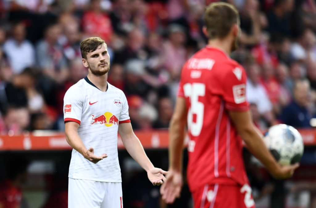 RB Leipzig striker Timo Werner is still thinking about a move to Liverpool despite only recently signing a new contract.