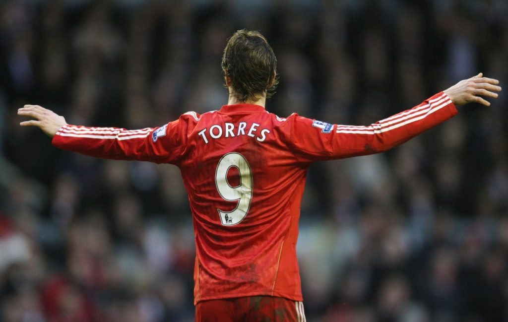 Fernando Torres brought his playing career to an end on Friday, but where does he rank as one of best strikers in Premier League history?