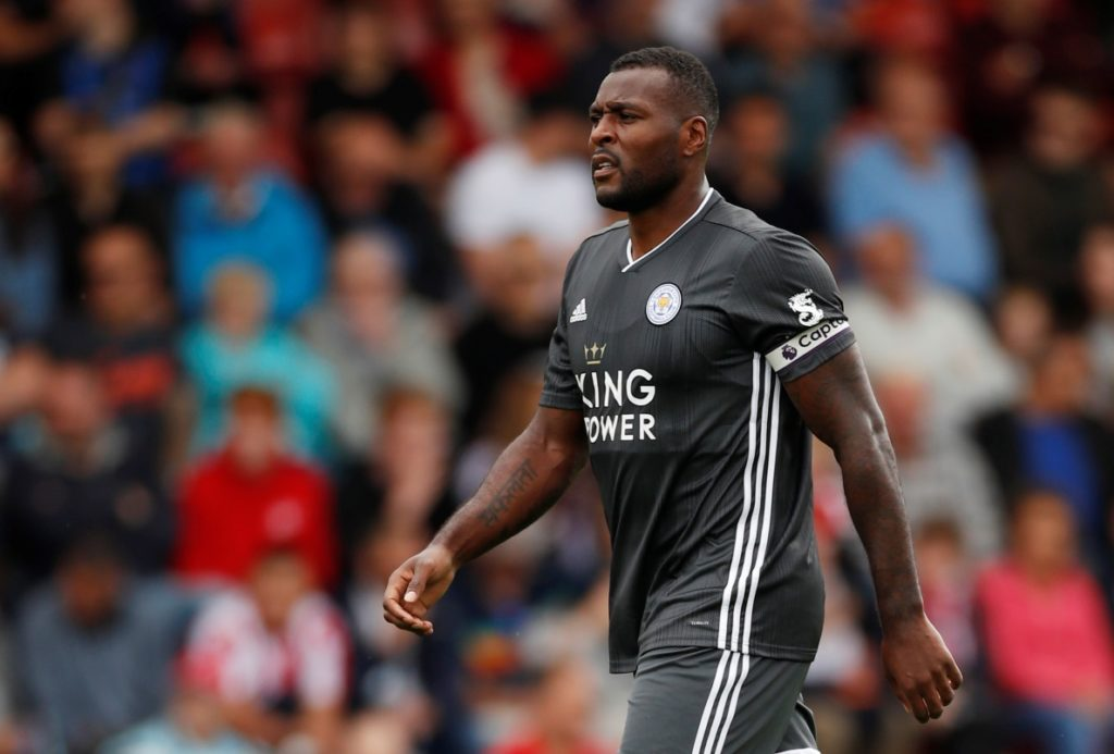 Leicester's Premier League-winning skipper Wes Morgan says he is desperate to pick up more silverware for the Foxes this season.