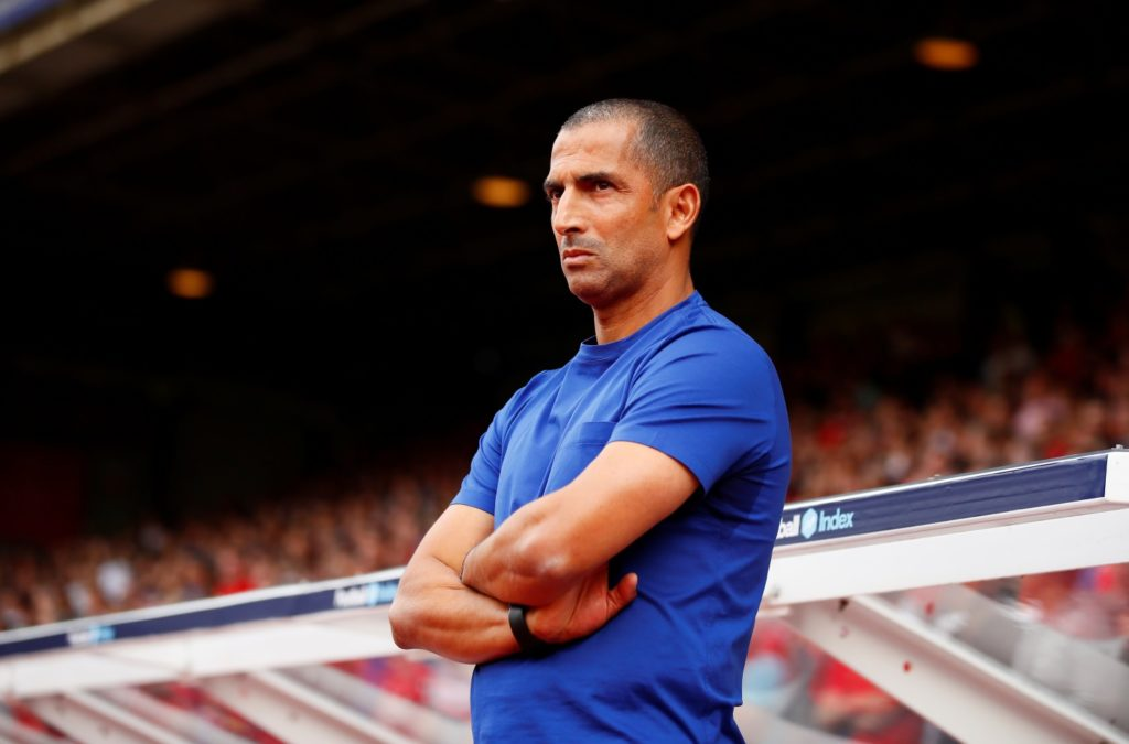 Sabri Lamouchi wants to see Nottingham Forest make it a perfect week by following up their 3-0 Carabao Cup success over Derby with a third successive victory.
