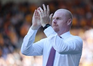 Sean Dyche has had his doubters during his time in charge of Burnley but he continues to keep delivering the goods for the Lancashire outfit.
