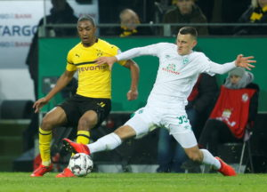 Werder Bremen will be without Maximilian Eggestein for the trip to Union Berlin in the Bundesliga on Saturday.