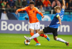 PSV Eindhoven could face a fight to keep hold of rising star Donyell Malen in January as his list of suitors continues to grow.