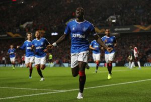 Rangers winger Sheyi Ojo says he still believes he is playing for the best team in Scotland, despite being a point behind Celtic.