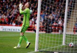 Liverpool rode their luck but did just enough as their fine start to the season continued with a scrappy 1-0 win at Sheffield United.