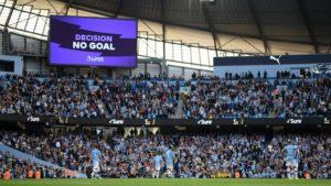no goal var