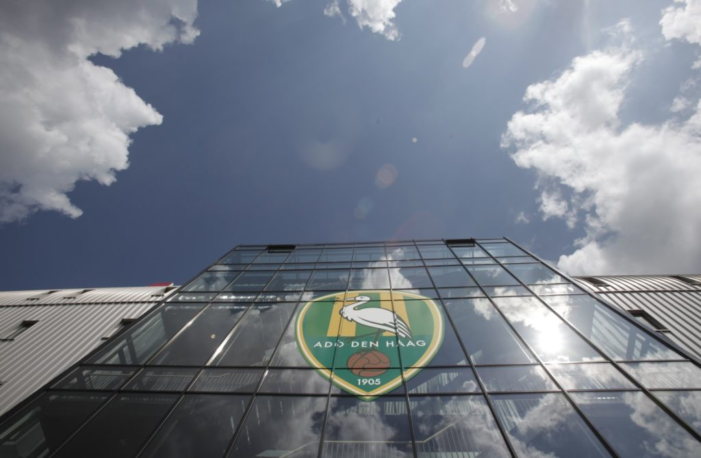 ADO Den Haag have snapped up free agent midfielder Thom Haye on a two-year deal.