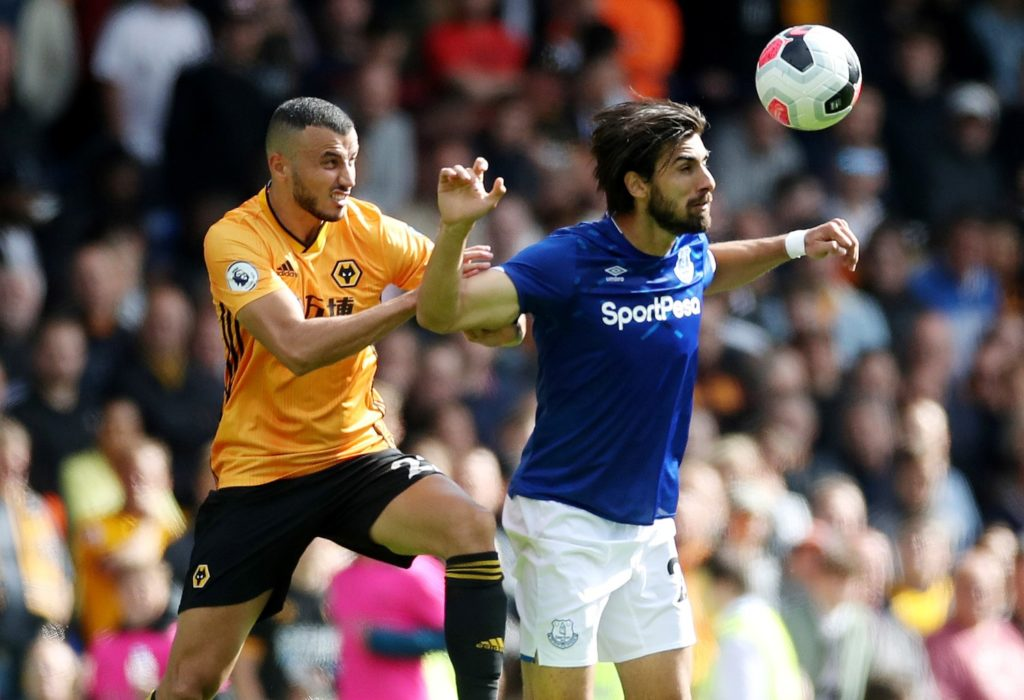 Marco Silva has confirmed Andre Gomes will miss Saturday's visit of Manchester City but is hopeful the midfielder will be back in training next week.