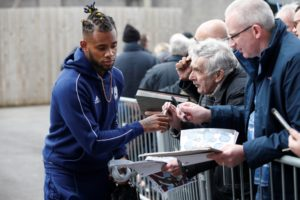 "Cardiff boss Neil Warnock says it's ""scandalous"" Leandro Bacuna might not be ready to face Derby on Friday due to his late return from international duty."