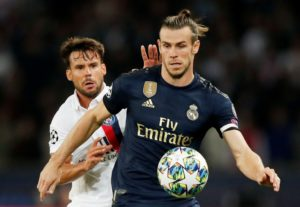 Gareth Bale's omission from Real Madrid's squad for Wednesday's La Liga clash with Osasuna has left reporters baffled.