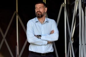 Slaven Bilic knows West Brom's unbeaten start to the season will be severely tested when they travel to Leeds in the Championship on Tuesday.
