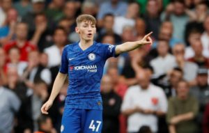 Billy Gilmour believes there are exciting times ahead for Chelsea after putting pen to paper on a new four-year contract.