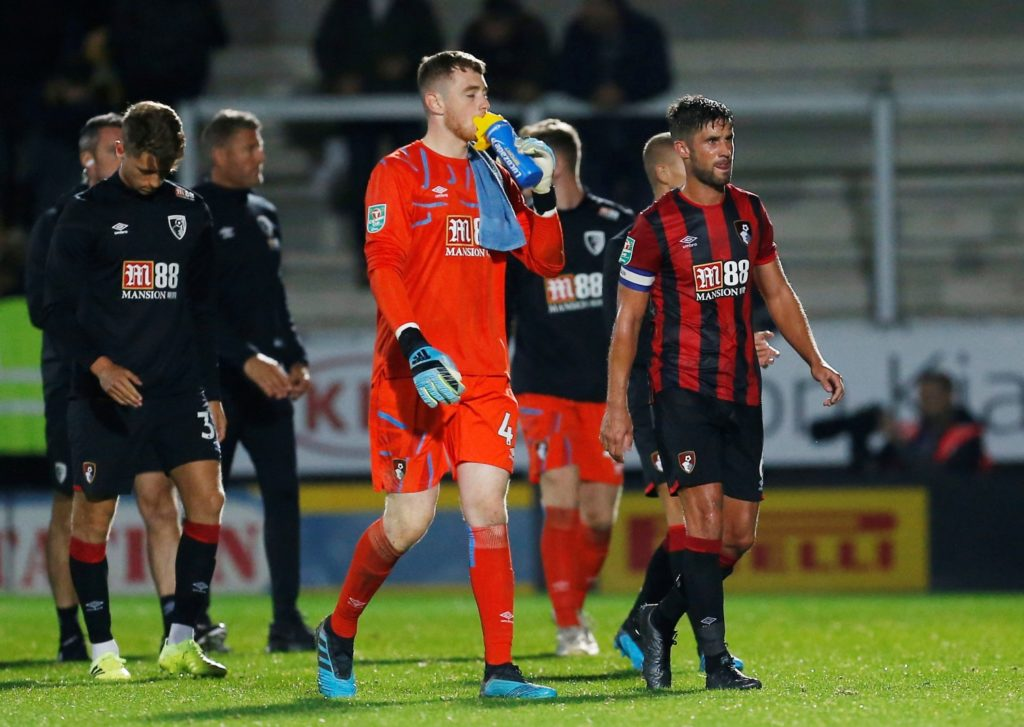 Bournemouth and West Ham got exactly what they deserved after being dumped out the Carabao Cup, with their decision to rotate leaving this writer exacerbated.