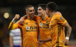 Wolves beat Reading 4-2 on penalties to reach the Carabao Cup fourth round after the tie finished 1-1 after 90 minutes at Molineux.