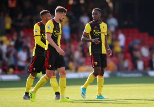 Watford defender Craig Cathcart will miss Tuesday night's Carabao Cup clash with Swansea City and Quique Sanchez Flores is expected to make many changes.