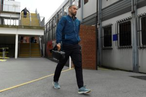 Everton are reportedly considering a substantial offer from Qatari club Al Gharafa for Cenk Tosun after he slipped down the pecking order at Goodison Park.