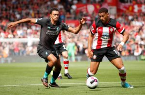 Ralph Hasenhuttl believes it is only a matter of time before Che Adams starts banging in the goals for Southampton.