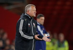 Sheffield United boss Chris Wilder has warned Liverpool he wants to make life as difficult as possible when they arrive at Bramall Lane on Saturday.