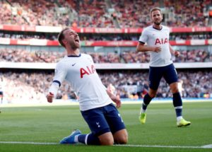 Christian Eriksen says he wished real life was more like a game of Football Manager when it came to making decisions on his future at Tottenham.