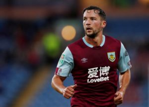 Danny Drinkwater's attempt to restart his career suffered another setback this week and the Burnley midfielder may soon run out of chances.