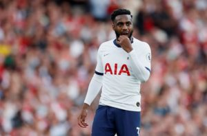danny-rose-tottenham-hotspur-football-premier-league