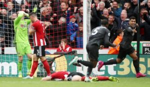 Sheffield United have reportedly learned Dean Henderson's 'price-tag' amid suggestions Manchester United want to set up a summer auction for the on-loan keeper.