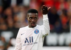 idrissa-gueye-paris-saint-germain-ligue-1