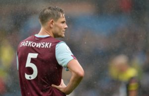 Burnley defender James Tarkowski says he will continue working hard to try and earn a recall to the England squad.