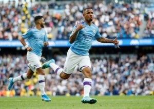 Gabriel Jesus is poised to return to action against Norwich City this weekend after missing the recent victories over Bournemouth and Brighton.