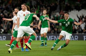 Sheffield United defender John Egan says captaining the Republic of Ireland against Bulgaria on Tuesday night was the highlight of his career.