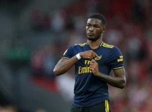 Ainsley Maitland-Niles has questioned Unai Emery's tactics after Arsenal gave away a two-goal lead to draw at Watford in the Premier League on Sunday.