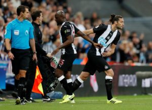 Newcastle United and Brighton played out a drab goalless draw in a game of few clear chances at St James' Park.