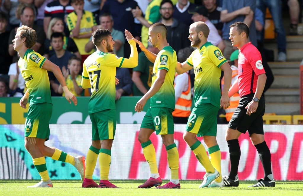 Norwich may face a battle to survive in the Premier League this season, but neutrals should be backing the Canaries to avoid relegation.