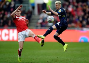 Callum O'Dowda says Bristol City's ambition to make it to the Premier League was one of the reasons he signed a new contract.