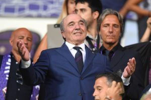 Fiorentina owner and president Rocco Commisso has offered his full support to head coach Vincenzo Montella despite their disappointing start to the season.