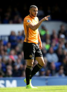 Romain Saiss says Wolves must stick together as they bid to turn their early-season struggles around.