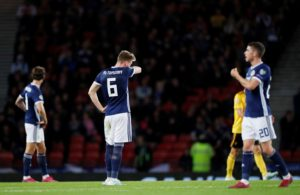 Scotland have endured a dismal international break that has left their Euro 2020 qualification hopes hanging by a thread, but all hope should not be lost.