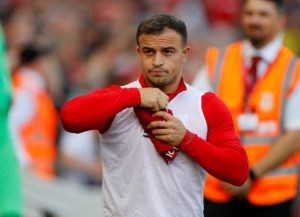 When Liverpool signed Xherdan Shaqiri in summer 2018, it was seen as a smart piece of transfer business but the forward remains an enigma.