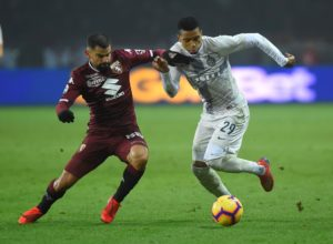 Midfielder Tomas Rincon says Torino must not get carried away with Thursday's 2-1 win over AC Milan.
