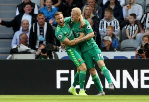 Midfielder Will Hughes felt Watford should have left St James Park with all three points and has urged the players to stick together after a tricky start.