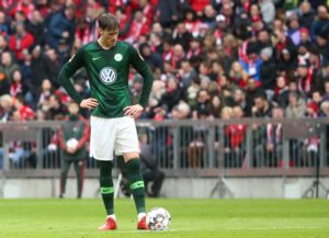 Wolfsburg coach Oliver Glasner felt his side missed a great chance to take all three points following Friday night's 1-1 draw at Fortuna Dusseldorf.