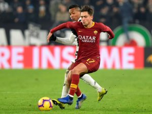 Roma are awaiting news on the full extent of the hamstring injury suffered by winger Cengiz Under on international duty with Turkey.