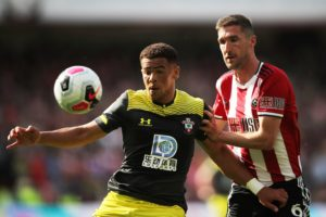 Che Adams is confident that he is closing in on his first Premier League goal for Southampton with Friday's opponents Bournemouth in his sights.