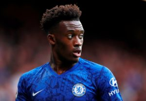 Frank Lampard believes Callum Hudson-Odoi can become the best player in the world but says he needs to listen to some hard truths first.
