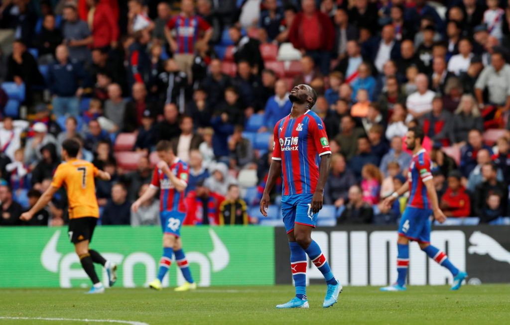 Roy Hodgson says Crystal Palace will do everything they can to give Christian Benteke the encouragement he needs to rediscover his form in front of goal.