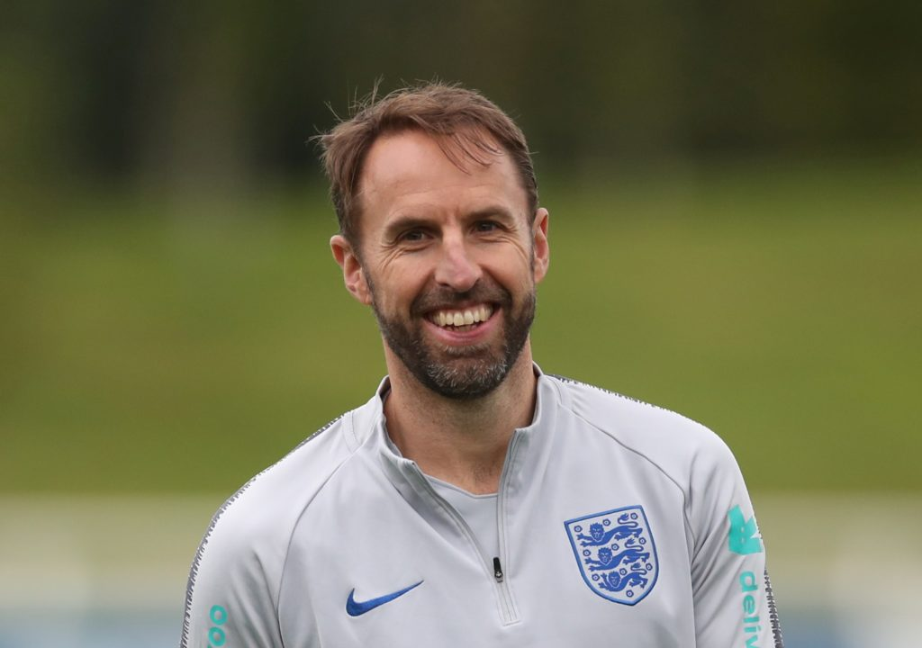 Gareth Southgate has reportedly urged his England side to win all of their Euro 2020 qualification Group A matches to boost their ranking.